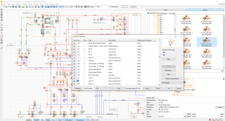 Hydraulic Software Solutions Paro Software